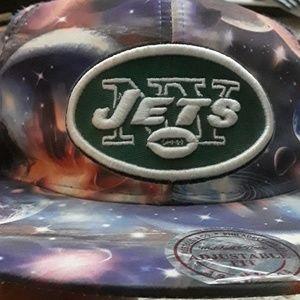 NFL Ny jets hat